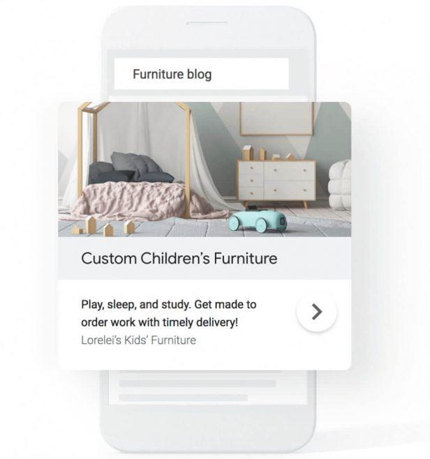 Display Advertising Avant Digital