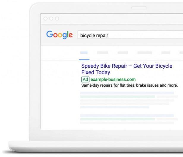 Search Advertising Avant Digital