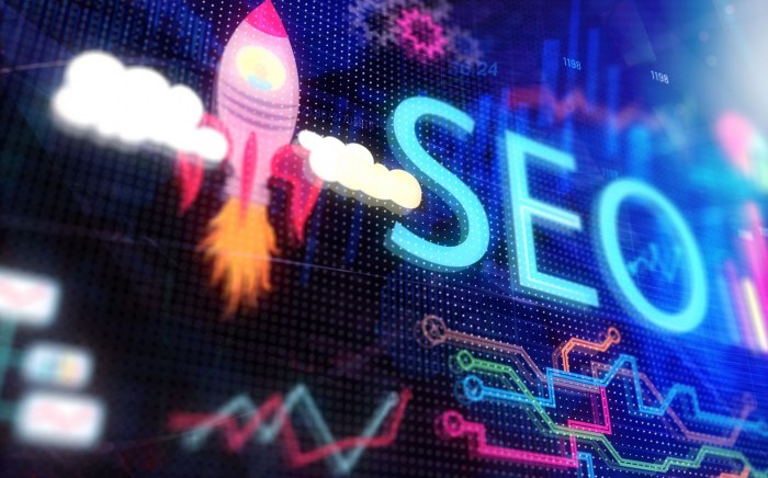 seo agency Sheffield