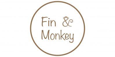 Fin Monkey logo