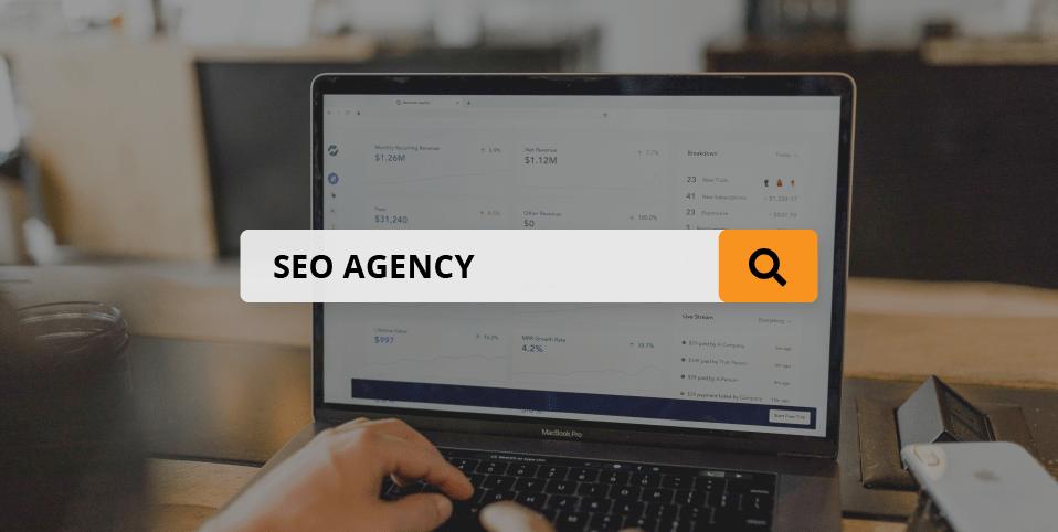 seo agency definition